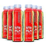 WTRMLN WTR Original Cold Pressed Juiced Watermelon, 12 Oz Bottles (Pack of 6)