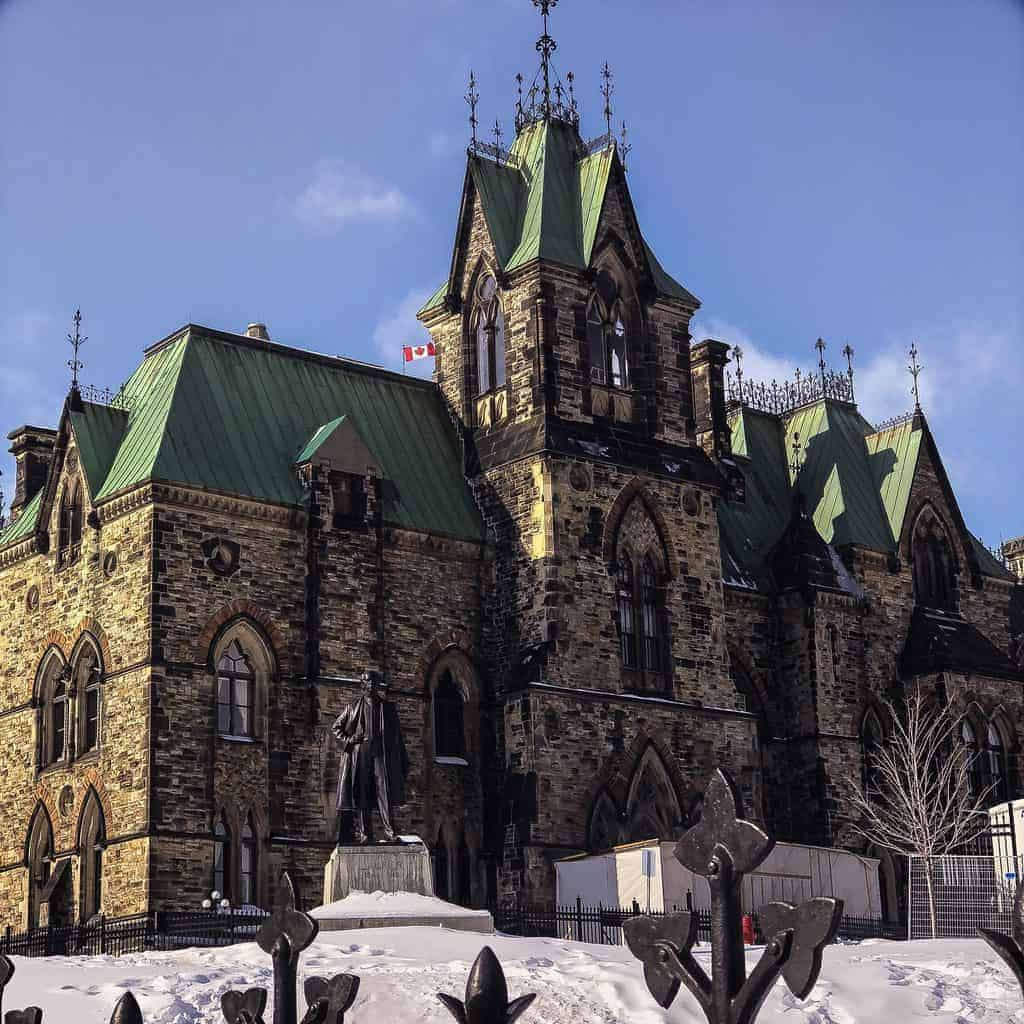 best places to see on your first trip to Ottawa Canada