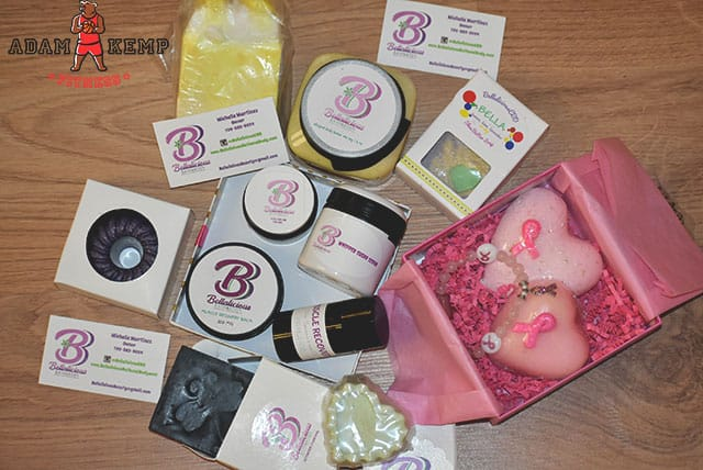Hemp Soap & So Much More - Bellalicious Product Review
